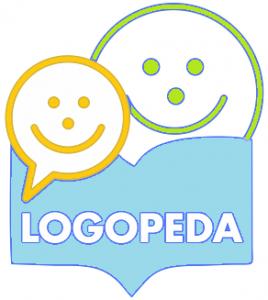 LOGOPEDA logo